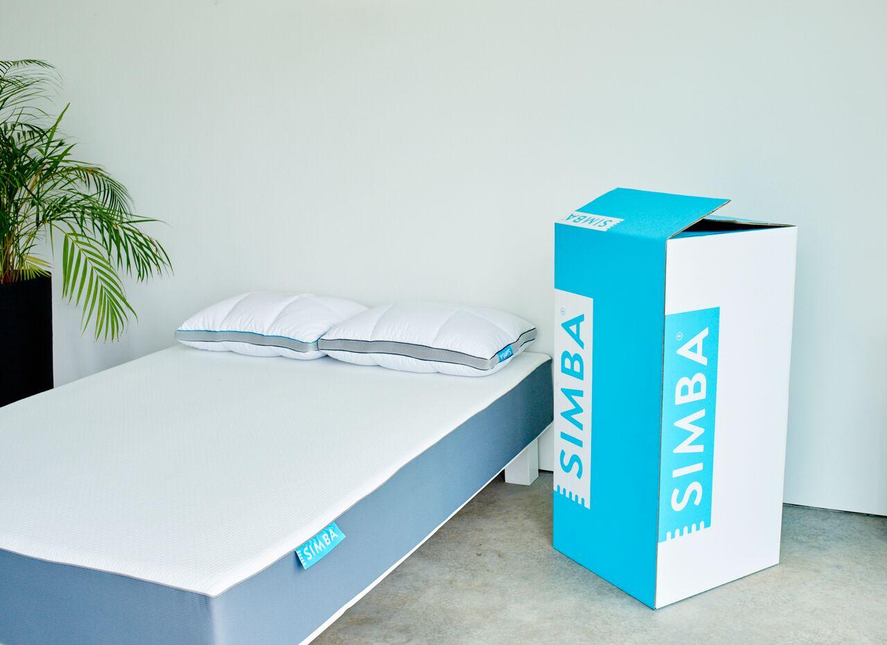 simba mattress review